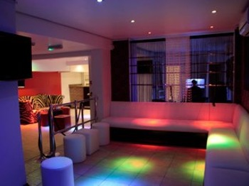 Zubi Bar & Lounge venue photo