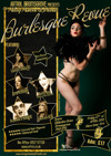 Flyer thumbnail for Burlesque Revue: Missy Malone