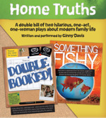 Flyer thumbnail for Home Truths: Ginny Davis