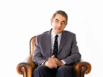 Quartermaine's Terms : Rowan Atkinson picture