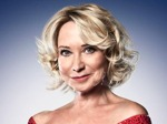 Felicity Kendal artist photo