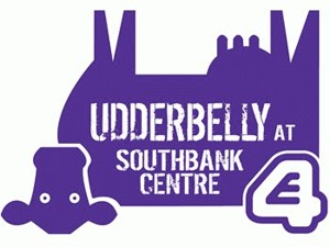 Picture for Udderbelly Festival At Southbank Centre