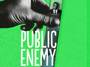 Public Enemy picture