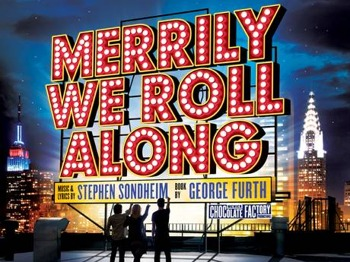 Merrily We Roll Along picture