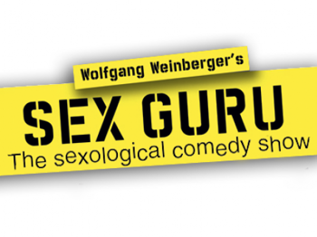 Sex Guru: The Sexological Comedy Show: Wolfgang Weinberger picture