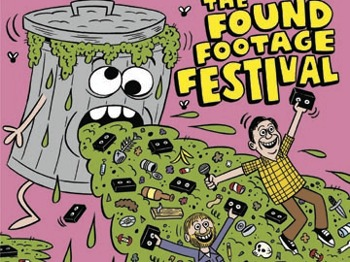 The Found Footage Festival picture