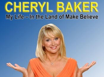 Cheryl Baker: My Life picture