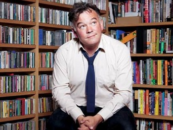 Much-A-Stew About Nothing: Stewart Lee picture