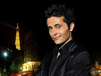 How To Become A Parisian In One Hour: Olivier Giraud picture
