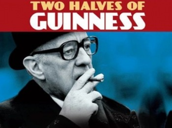 Two Halves Of Guinness picture