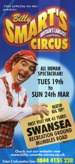 Flyer thumbnail for Billy Smart's Circus