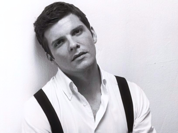 Nigel Harman artist photo