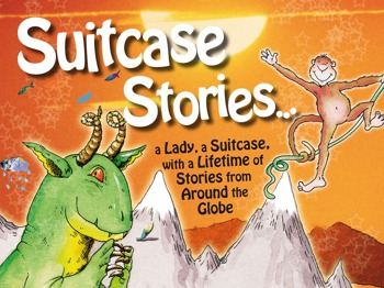 Suitcase Stories: Tell Tale Hearts Theatre Company picture
