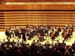 Festival Chamber Orchestra Canterbury artist photo