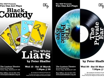 Peter Shaffer Double Bill picture