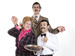 Faulty Towers The Dining Experience: Interactive Theatre International event picture