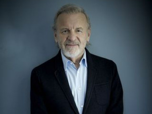 Colm Wilkinson artist photo
