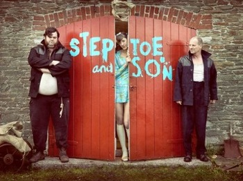 Steptoe And Son : Kneehigh Theatre Company picture