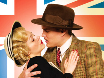 The 39 Steps (Touring) picture