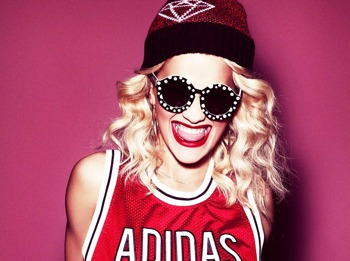 Radioactive Tour: Rita Ora picture