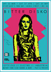 Flyer thumbnail for Bitter Disko