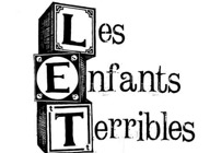 Les Enfants Terribles Theatre Company artist photo