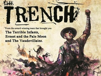 The Trench : Les Enfants Terribles Theatre Company picture