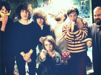 Club Psychedelia: Temples + Spectral Park picture