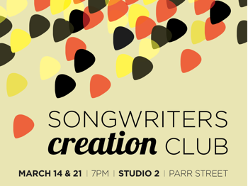 Songwriters Creation Club picture
