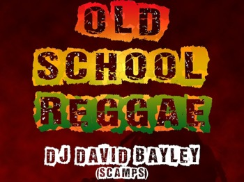 Old Skool Reggae: Mizizi + DJ David Bayley picture