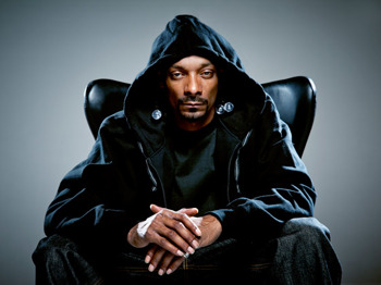 Tup Tup Palace Presents DJ Snoopadelic: Snoop Dogg AKA Snoop Lion picture