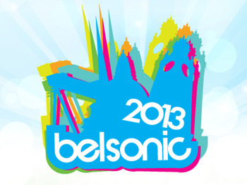 Belsonic - Size Matters: Steve Angello + AN21 + Max Vangeli + Third Party picture