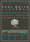Flyer thumbnail for This City Is Ours Presents: Paul White + Danny Drive Thru + Ape Cult + Mo Kolours