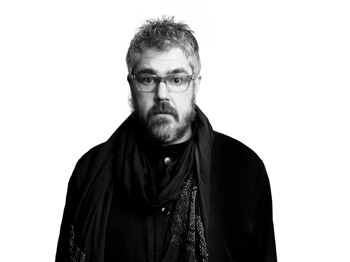 You're Probably Wondering Why I've Asked You Here…: Phill Jupitus picture