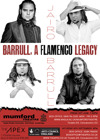 Flyer thumbnail for Barrull, A Flamenco Legacy: Jairo Barrull