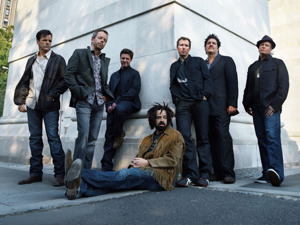 Counting Crows artist photo