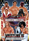 Flyer thumbnail for American Wrestling Show