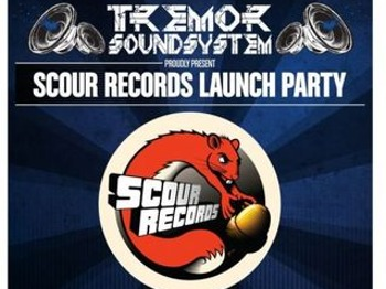 Tremor Soundsystem Presents A Scour Records Launch Party: Hong Kong Ping Pong + Kotch picture