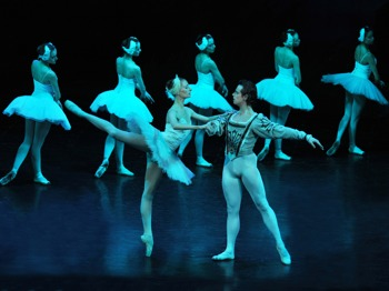 Swan Lake: Sofia National Ballet picture