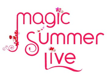 Magic Summer Live picture