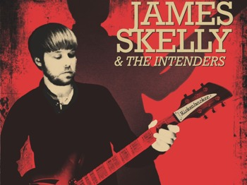 James Skelly & The Intenders picture