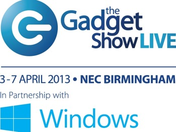 The Gadget Show Live 2013 picture