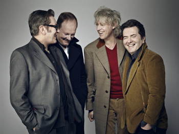Ratlife UK Tour: Boomtown Rats picture