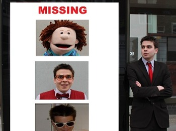Joz Norris Has Gone Missing: Josiah Norris, Matthew Highton, Karl Schultz picture
