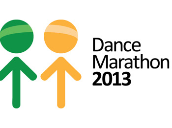 Headway East London Presents... The Dance Marathon 2013 picture