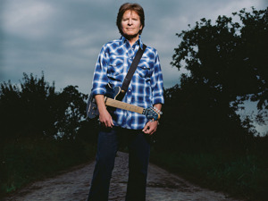 John Fogerty artist photo