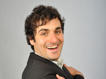 Shooting From The Lip: Patrick Monahan picture