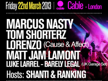 Jacked: Rattus-Rattus + MC Ranking + Matt 'Jam' Lamont + Marcus Nasty + Scott Garcia + Barely Legal picture