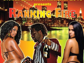 Mad Ting: Ranking Fire + DJ Luckybob (Silver mountain) + Dr Shaka picture