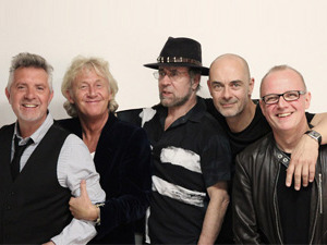 Manfred Mann's Earth Band artist photo